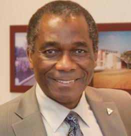 Chisanga Puta-Chekwe  – Director Kansanshi Mining Plc